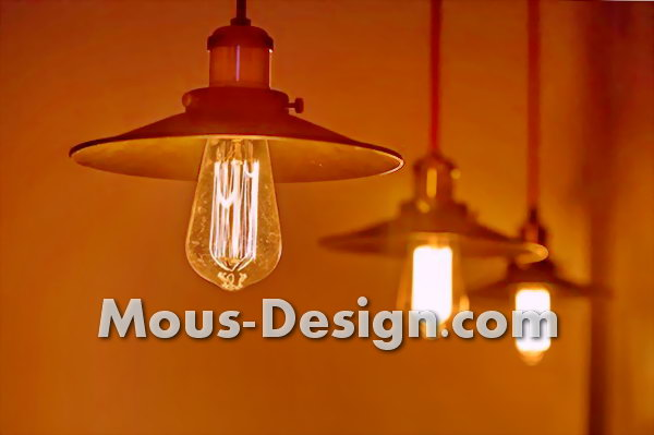 Lighting wonder - sfeer door het licht